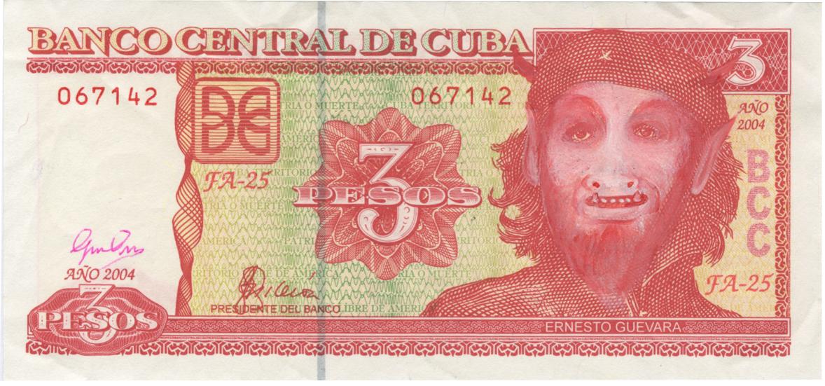Moneytheism_CUBA