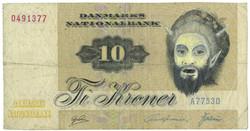 Moneytheism_DANIMARCA