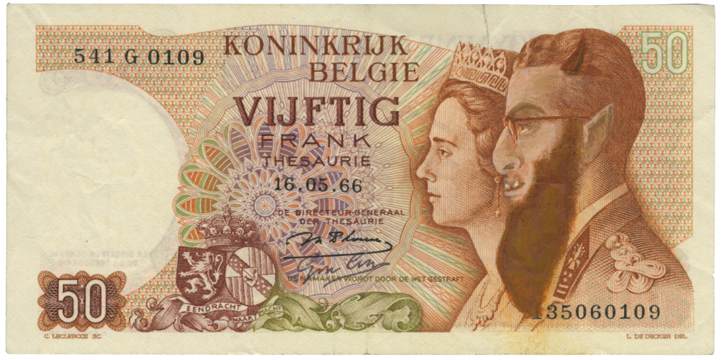 Moneytheism_BELGIO