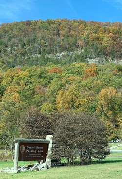 Cumberland Gap National Park