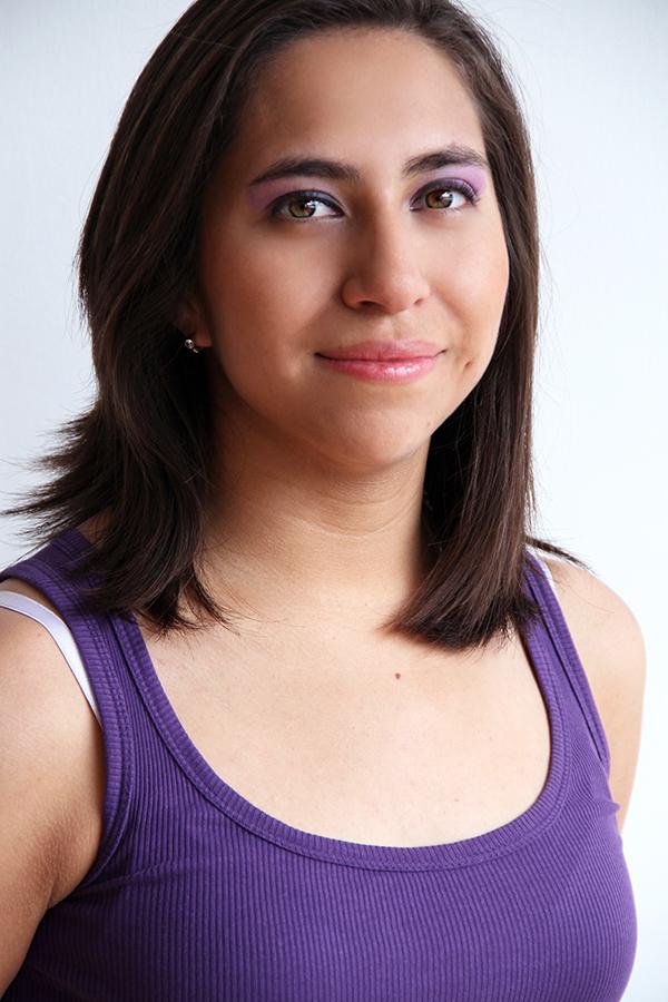 Berenice Castañeda