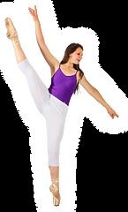 Clases de ballet (danza clásica)