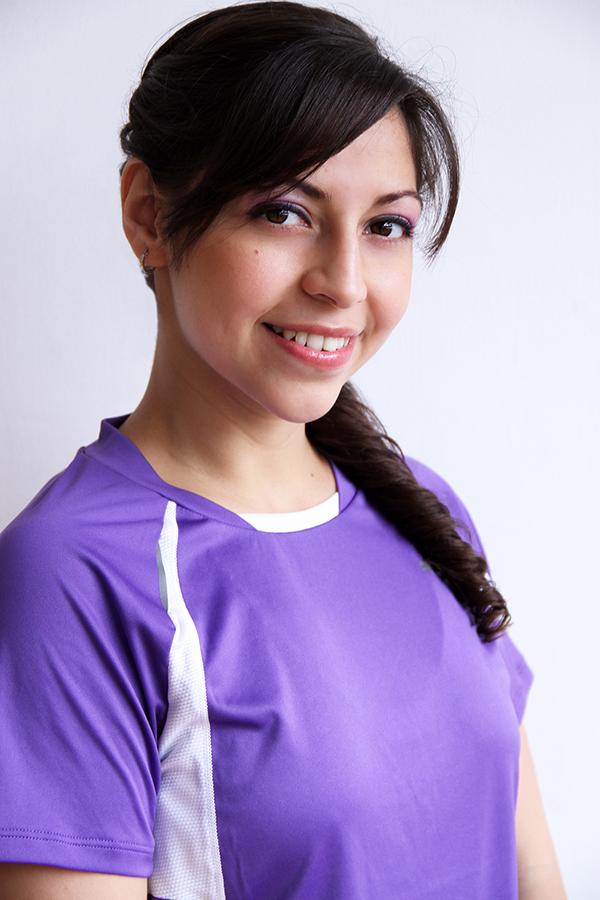 Adriana Martínez