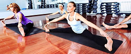 Stretching (Flexibilidad)