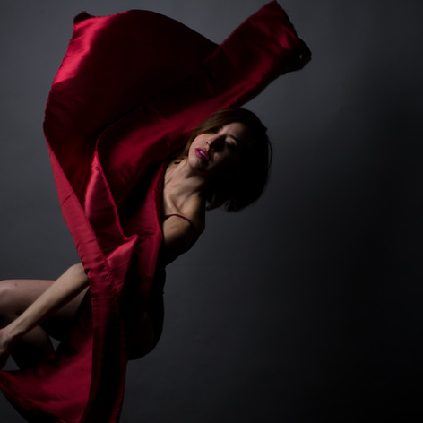 Helena Hernández. Preballet, Jazz Infantil, Danza Contemporánea y Stretching.