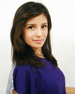 Michelle Martínez