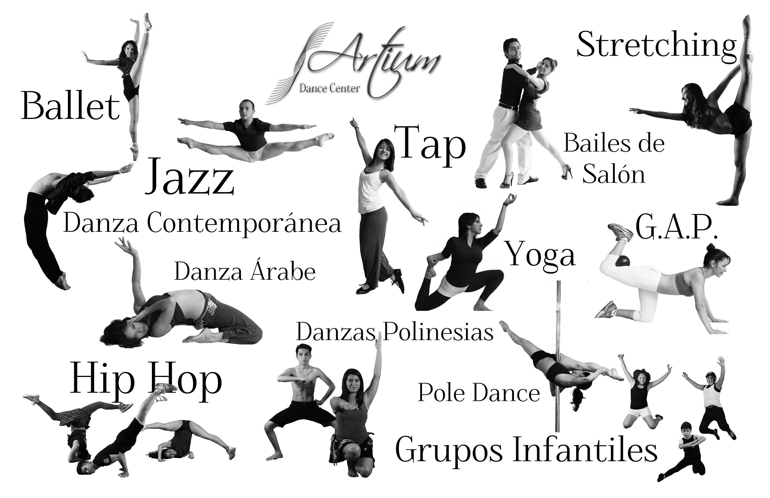 Artium Dance Center