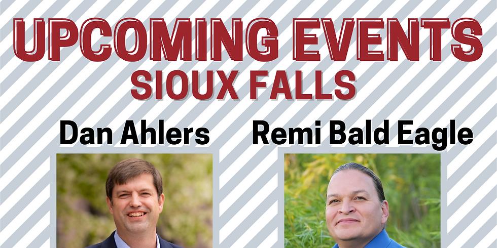 Meet & Greet - Sioux Falls