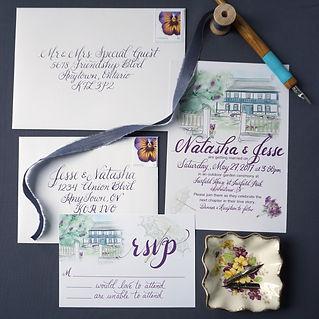 Jennico Calligraphy
