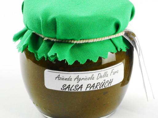 Salsa Paruch