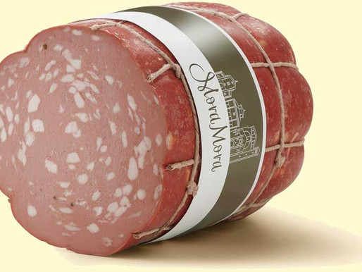 Mortadella MORA MORA - Presidio Slow Food