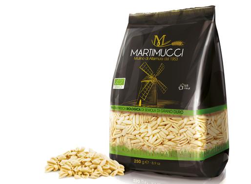 Pasta Biologica Martimucci - Cavatelli