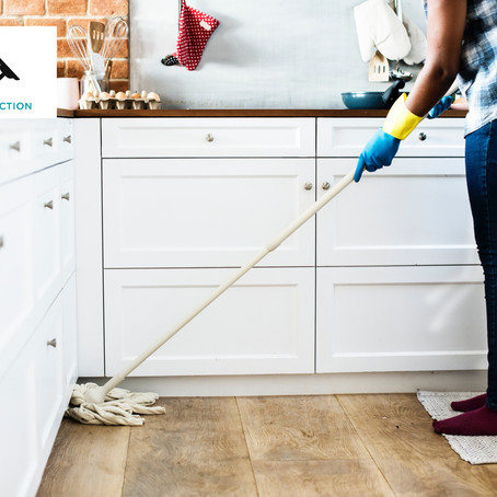 4 Cleaning Myths You Should Stop Believing