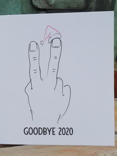 Goodbye 2020 1