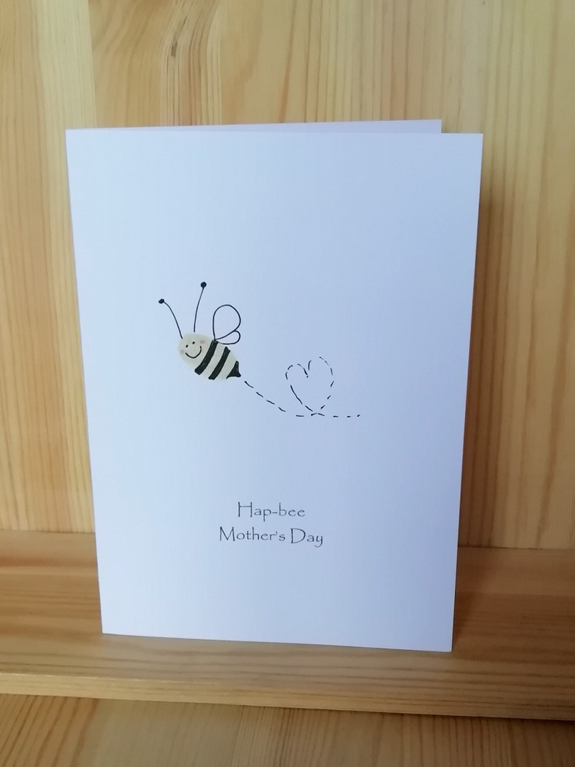 Mothers Day Bee