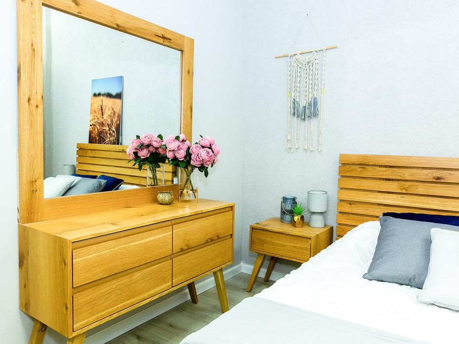 חדר שינה בנתיבות