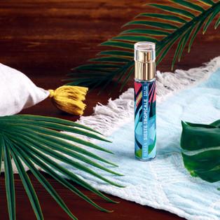 Sieste Tropicale
