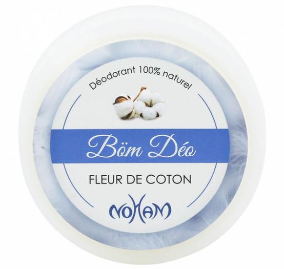 16,50€ - Böm-déo fleur de coton - 100ml