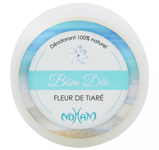 16,50€ - Böm-déo Fleur de Tiaré -100ml