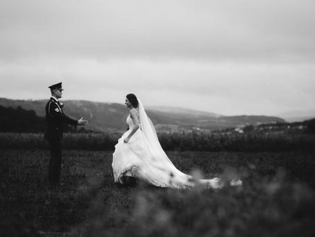 Svatba Anička & Pavel
