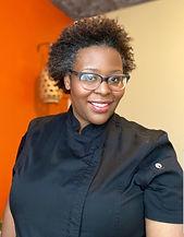 Quientina Stewart, Director of Sales_edi