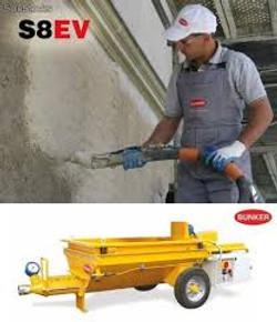 S8 EV (à vis)
