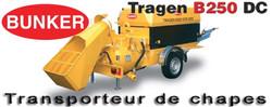 TRAGEN B250 DC