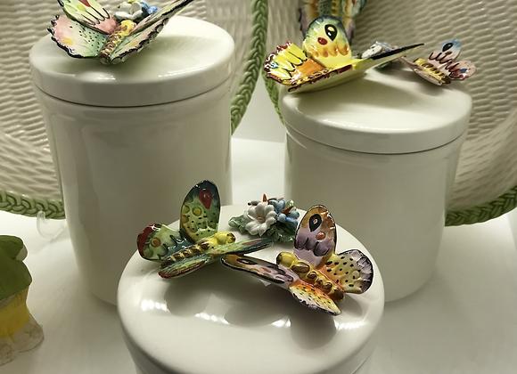 İtalyan Kelebek 3lü kavanoz