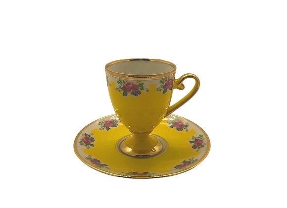 Şehzade Fincan Sarı