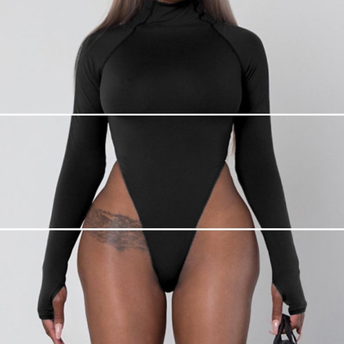 MEGAN BODY