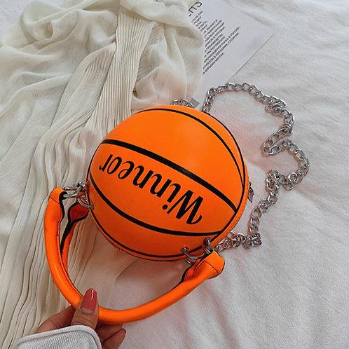BALL ON BAG
