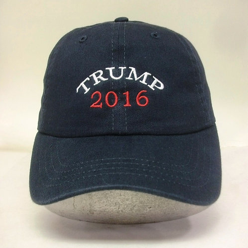 Trump 2016 Cap
