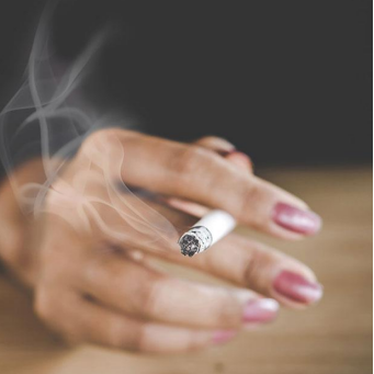 Smoking, alcohol, and substances abuse effects on human health