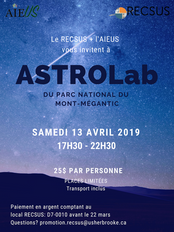 Astrolab 2019