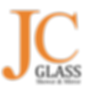 JC Glass logo