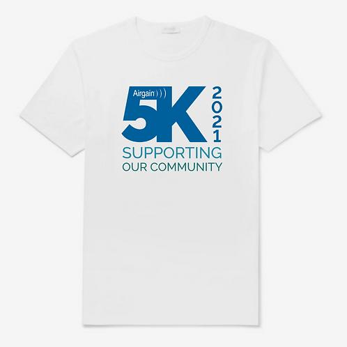 Men's Airgain 5k T-Shirt