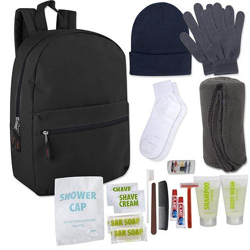 Hygiene Backpack Kit