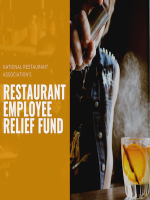 Service Industry Relief Grant