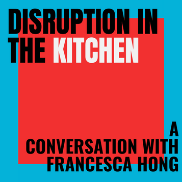 Disruption in the Kitchen