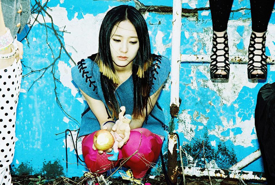 Musician - f(x)