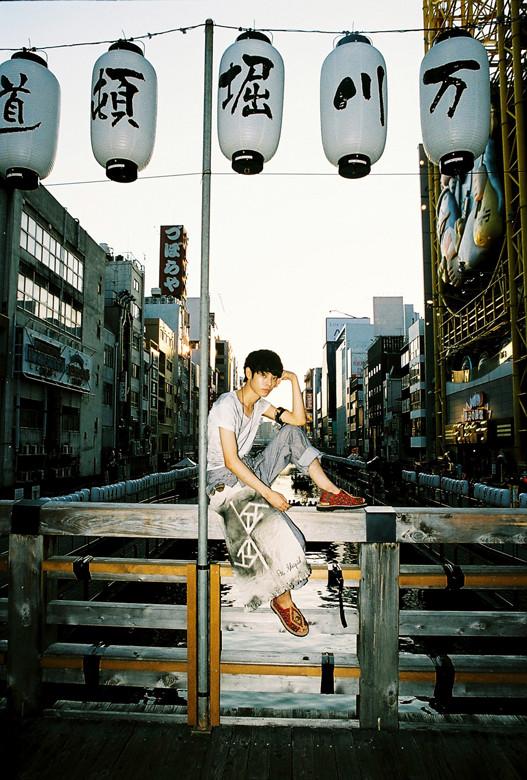 Musician - Jung Jun Young