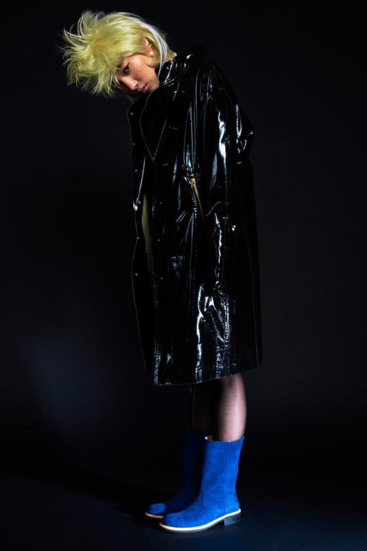 Fashion - Yuul Yie