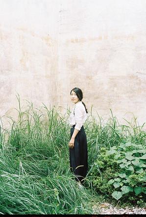 Kim Ji Sun Curator