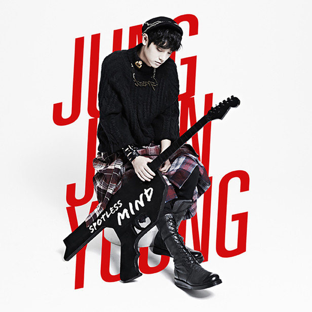 Musician - Jung Jun Young