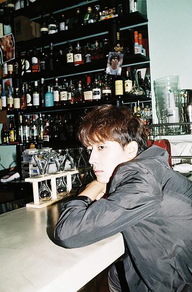Arena-Son Ho Joon