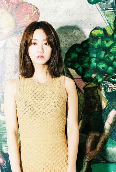 GQ-Han Gu Ru