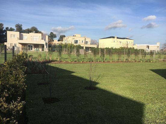 Jardín Tati
