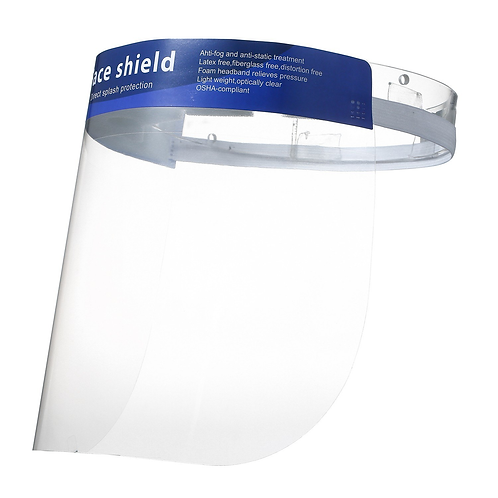 Face Shield (2pk)