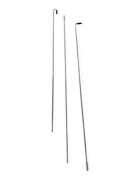 """SouthOrd Extended 76""""Reach Pull Rod"""