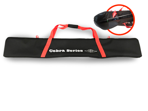 Cobra Series Lockout Tools Bag TAX EXEMPT